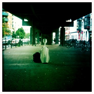 kotti brüke Berlin nov 2012