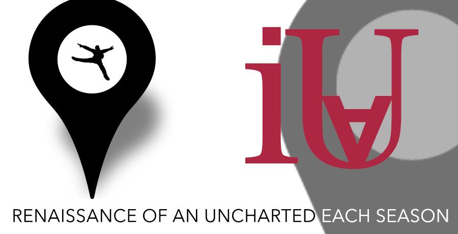 logo IUA uncharted
